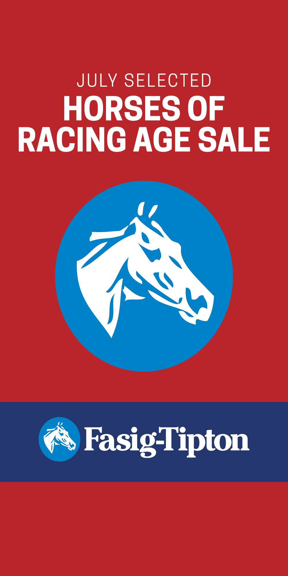 Enhanced Catalog | Fasig Tipton